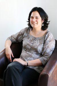 Célia Pourchayre Psychologue